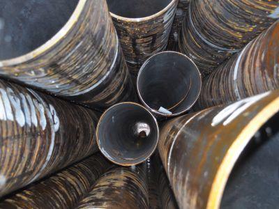 Труба бесшовная 245х16 мм ГОСТ 8732-78 ст. 20