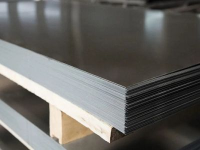 Лист оцинкованный 1,9х1250х2500 мм