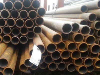 Труба бесшовная 114х4 мм ГОСТ 8732-78 ст. 20