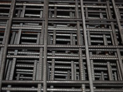 Сетка арматурная 50х50х3 мм в картах