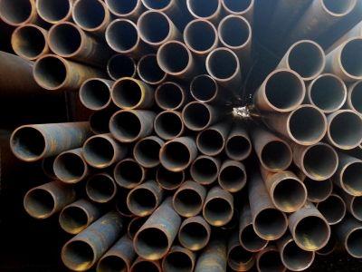 Труба бесшовная 133х4,5 мм ГОСТ 8732-78 ст. 20