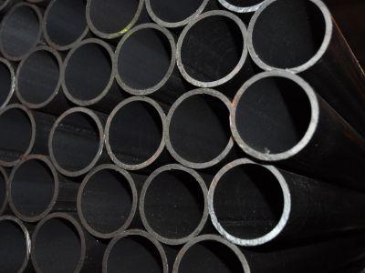 Труба вгп водогазопроводная 80х3.5 мм Гост 3262-75