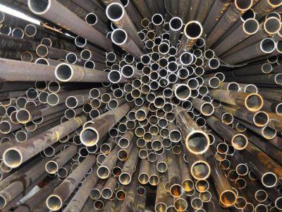 Труба бесшовная 64х14 мм ГОСТ 8732-78 ст. 20