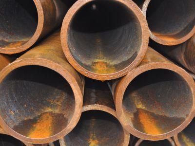 Труба бесшовная 60х8 мм ГОСТ 8732-78 ст. 20