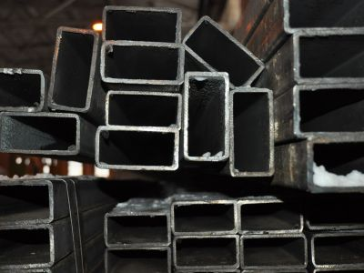 Труба прямоугольная профильная 350х250х6 мм