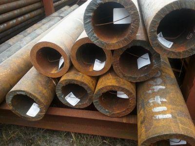 Труба бесшовная 219х30 мм ГОСТ 8732-78 ст. 20