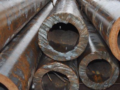 Труба бесшовная 114х24 мм ГОСТ 8732-78 ст. 20