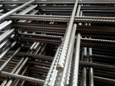 Сетка стальная 150х150х8 мм в картах