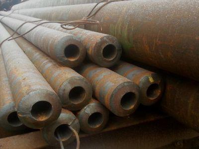 Труба бесшовная 273х50 мм ГОСТ 8732-78 ст. 20