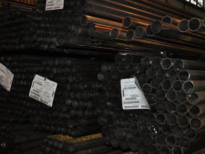 Труба вгп водогазопроводная 65х4 мм Гост 3262-75