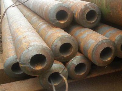 Труба бесшовная 108х24 мм ГОСТ 8732-78 ст. 20
