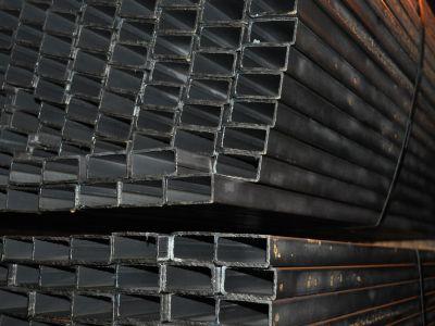 Труба прямоугольная профильная 40х20х1.8 мм