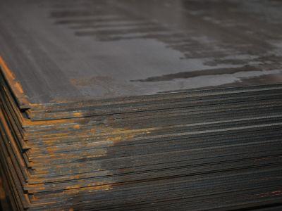 Лист стальной горячекатаный 2 мм