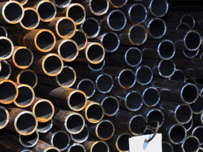 Труба бесшовная 60х5 мм ГОСТ 8732-78 ст. 20