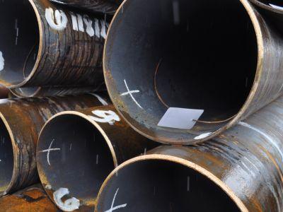 Труба бесшовная 351х9 мм ГОСТ 8732-78 ст. 20