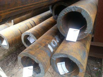 Труба бесшовная 299х30 мм ГОСТ 8732-78 ст. 20