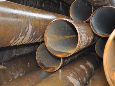 Труба бесшовная 127х7 мм ГОСТ 8732-78 ст. 20