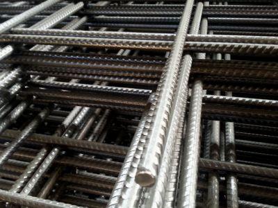 Сетка армированная для стяжки 100х100х12 мм