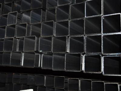 Труба квадратная профильная 40х40х3 мм