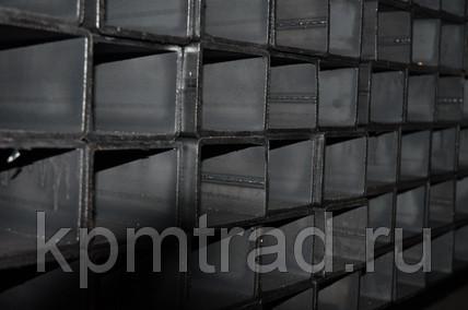Труба прямоугольная профильная 100х50х4 мм