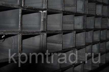 Труба прямоугольная профильная 100х60х5 мм